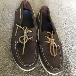 Men's Sperry's